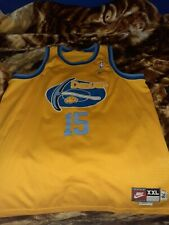 Carmelo anthony nuggets nike rewind jersey