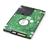 "WD 500GB SATA 3.0GB/s 5400RPM 2.5"" 7mm Internal Hard Drive New"