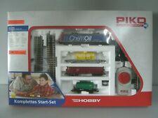 PIKO START-SET HO 57184 TRENO MERCI
