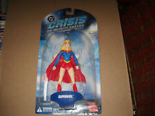 DC Direct  Crisis on Infinite Earths Series 1-Supergirl vf/nm on card