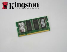 512mb Kingston Notebook ddr1 SO-DIMM Memoria RAM pc2700 kfj-fpc101/512