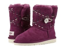 b0e20c64840 UGG Australia Purple Clothing, Shoes & Accessories for Kids | eBay