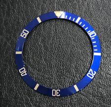 Rolex Submariner Date 16613 16803 16808 16818 Blue Bezel Insert 100% ORIGINAL!