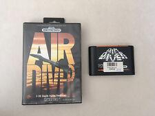 Sega Megadrive Genesis Air diver