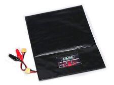 Programmierbare Lipo Akku Heizung - Batterie Wärmer Akku Heizung Tasche 12V DC