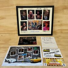 More details for only fools and horses exeter 2018 signed bundle inc. john challis