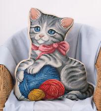 PANNA PD-1884 Pillow my kitten. Unopened!