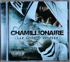 "CHAMILLIONAIRE ""THE SOUND OF REVENGE"" CD"