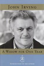 A Widow for One Year (Modern Library of the World's Best Books), Irving, John, 0