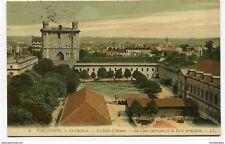 CPA-Carte postale- France -Vincennes - Le Château - la Salle d'Armes (CP1966)