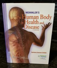 Memmler's The Human Body in Health and Disease,11th Edition Barbara Janson Cohen