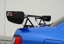 APR Carbon Fiber GTC-200 Adjustable Rear Wing Spoiler Subaru WRX & STi 02-07 New