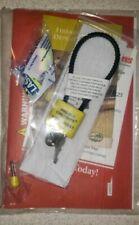 Instruction manual gun lock for Savage Arms shotguns child safety bolt action