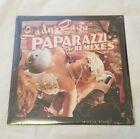 Lady Gaga Paparazzi The Remixes Vinyl LP NEW SEALED 2009 MINT+