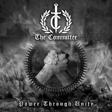 The Committee - Power Through Unity