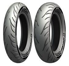 Michelin 130/90-16 & 170/80-15 Commander III Cruiser Tires Suzuki VL800/VZ800
