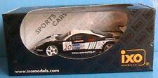 1 43 IXO Saleen S7r #20 FIA GT Monza Janus/stanco 2005