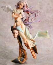 250mm Resin Figure Model Kit Sexy Girl Female Angel of Death Unpainted Unassambl