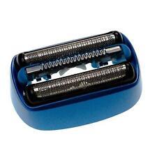 Testina di ricambio Blu per TUTTI i Rasoi Elettrici CoolTec Braun CoolTec 40B