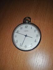 Vintage pocket watch Raketa USSR. редкие карманные часы Ракета СССР