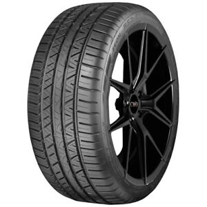 245/45R17 Cooper Zeon RS3-G1 95W Tire