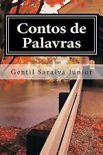 Contos de Palavras by Gentil Junior (2014, Paperback)