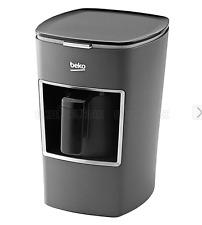 TURKISH COFFEE MAKER,MACHINE,KETTLE POT,ELECTRIC CEZVE TELVE BEKO or ARCELIK
