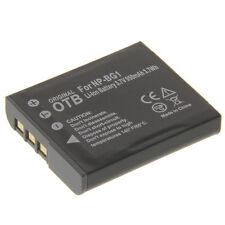 BATTERIA PER Sony Cybershot dsc-w120 DSC-W 120 Battery