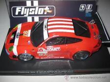 FLY SLOT Porsche 997 RSR Le Mans  2010 Ref. 704102 1/32 New