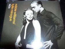 Robbie Williams Kylie Minogue Kids Enhanced Australian CD Single
