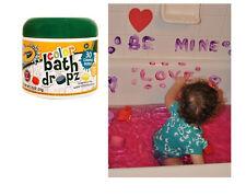 Play Visions Crayola Bath Drops, Safe Fun Coloring In Bathtub For Children, Bath