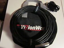 VizionWare Hi Wirez 20 meter HDMI cable Active w/power NEW