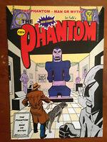 B24, Comic Phantom Frew, P/B VGC, # 1420, The Phantom Man or Myth