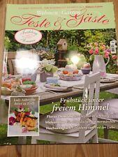Wohnen Und Garten Feste und Gäste 2019