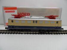 Arnold 2430 - Spur N - DB - E10 1239 - Rheingold - TOP in OVP - #1082
