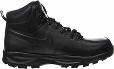 Nike Manoa Leather Men's Boot Shoes Trainer 454350 003 US Size 8.5 EU 42