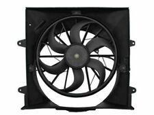 For 1999-2004 Jeep Grand Cherokee Auxiliary Fan Assembly VDO 58177ZP 2000 2001