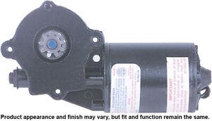 Remanufactured Window Motor  Cardone Industries  42-314