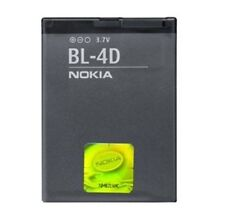 Original Nokia bl-4d Batterie Battery --- n97 Mini n8 e7 e5 808 pure view-NEUF