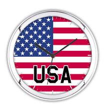 Horloge murale 31.5 cm .......... USA