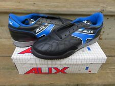 NOS Alix Evolution Indoor Soccer Size 10 Athletic Cleats New Mens Shoes Vintage