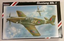 Special Hobby 1/72 Mustang Mk 1 Recon Fighter 72041