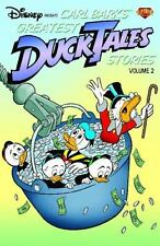 Disney Presents Carl Barks Greatest DuckTales Stories Volume 2 (v. 2), Barks, Ca