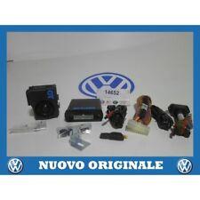 Burglar Alarm Anti-Theft Alarm Original Volkswagen Audi gtagzitz 55904