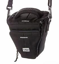 Bekka Fototasche für Nikon 5300 / 5500 schick und leicht !!
