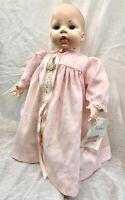 Madame Alexander Vinyl 16 Inch Victoria Baby Doll 5746 With Box 1966