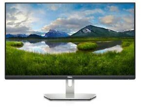 Dell S2721D Model 27 in 1440p 75Hz, IPS, FreeSync, 2 HDMI Ports QHD