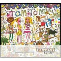 """TOM TOM CLUB """"TOM TOM CLUB"""" 2 CD DELUXE EDITION NEW"""