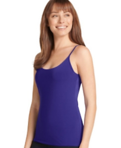 SIZES / COLORS Jockey Luxe Camisole 2051