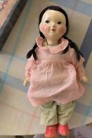 Antique Japanese Doll Just Beautiful